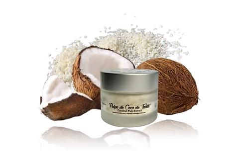 Pulpe de coco