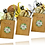 Thumbnail: Mini Kit de Gommage Visage Tiare/Vanille