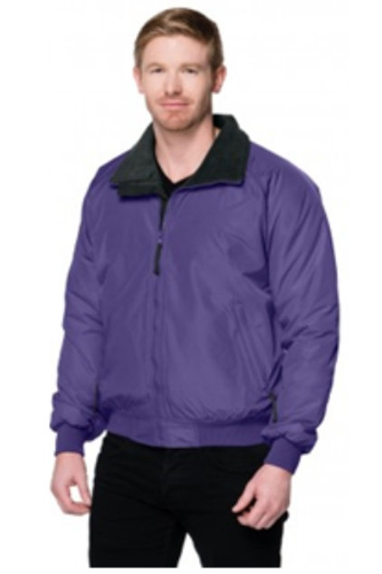 Fleece Lined Jacket (No Hood)
