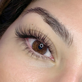 Lash Extensions by NatyLe