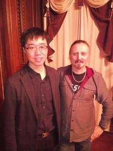 Хуан Тао, директор Международной школы м