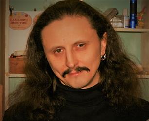 Гитарный мастер Дмитрий Павлович