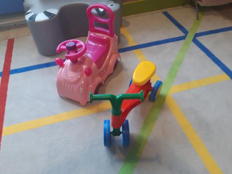 Drugie życie zabawek