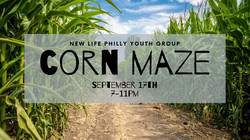 Youth Group Event