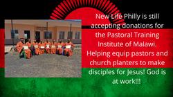 PTIA in Malawi
