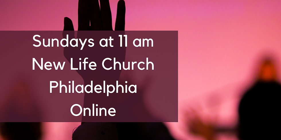 Worship Services Livestreamed