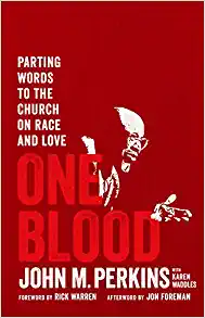 One Blood by John Perkins