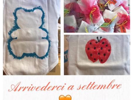 FINE ANNO - Romano di Lombardia
