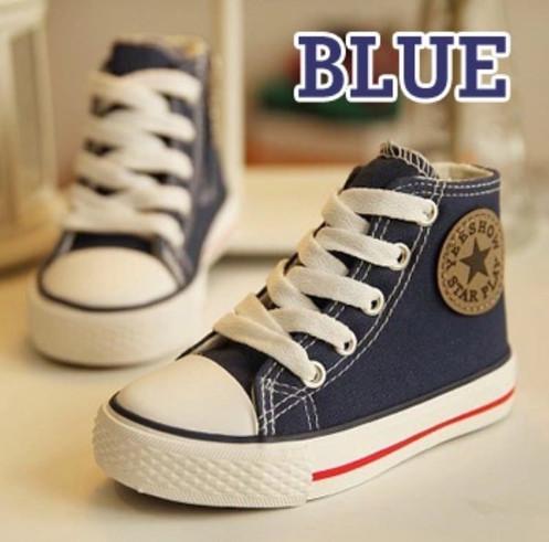 scarpe simil converse