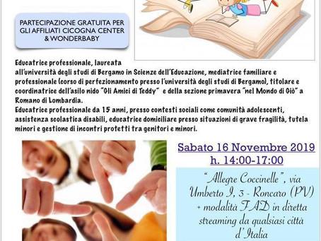 CORSO DI AGGIORNAMENTO PROFESSIONALE - LA STESURA DELLE RELAZIONI