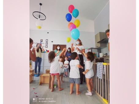 GRADUATION PARTY - Muggiò