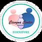 Cicogna Forniture logo hr sfondo traspar