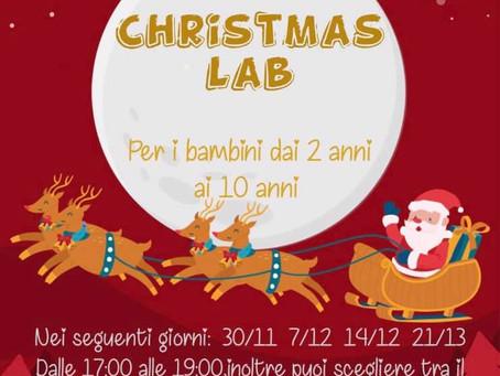 CHRISTMAS LAB - Montella