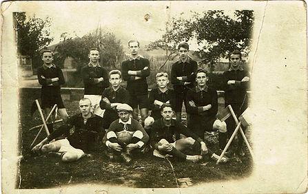 1922 Spielvereinigung Dienheim