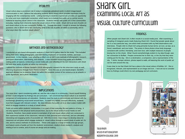 Shark Girl Poster for CARS.jpg