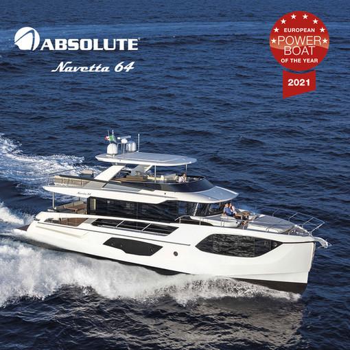 Absolute Navetta 64