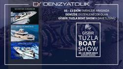 Tuzla Boat Show Deniz