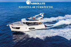 NAVETTA 48 TÜRKİYE'DE