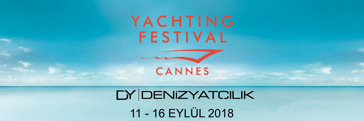 CANNES YACHTING FEST