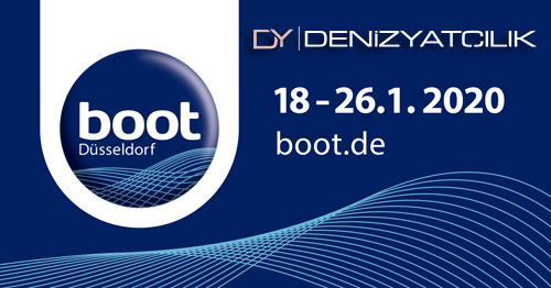 Düsseldorf Boat Show 2020