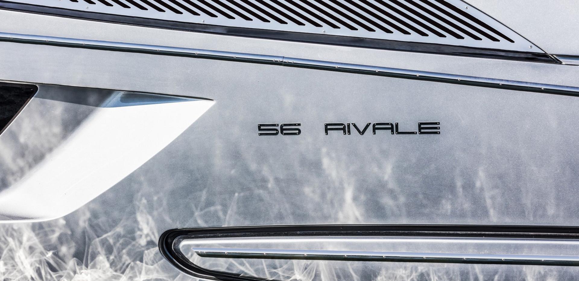 56' rivale