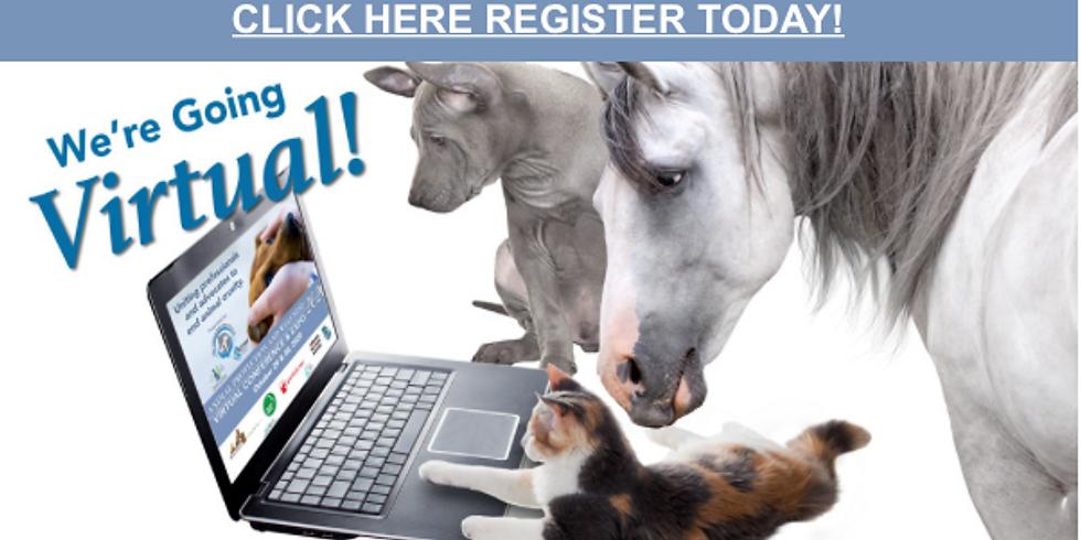Animal Protection And Wellness Expo