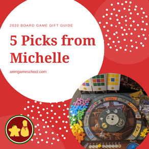 2020 Gift Guide - Michelle's Picks