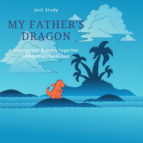 My Father's Dragon: A Unit Study