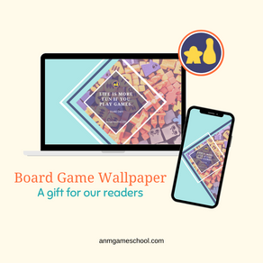 Board Game Wallpaper for You