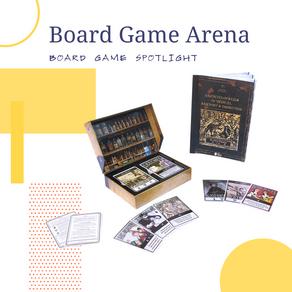 Board Game Spotlight: Trust Me, I'm a Doctor