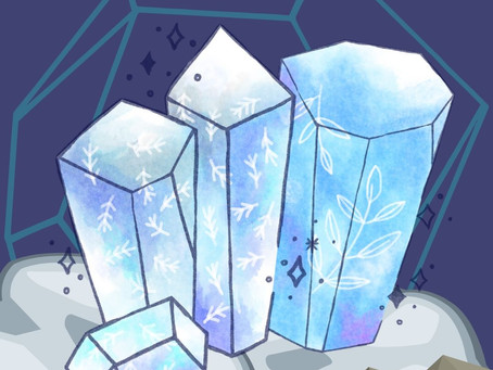 Rocks & Minerals: A Unit Study