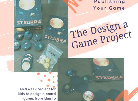 Design a Game Project: Publishing Your Game