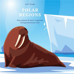 Polar Regions Unit Study