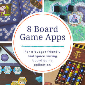 8 Board Games Apps You Will Love