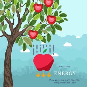 Energy: A Unit Study
