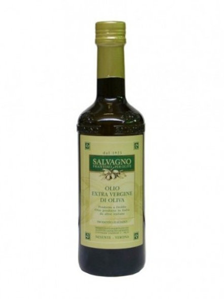 EXTRA VIRGIN OLIVE OIL Salvagno