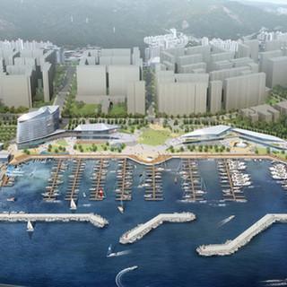 Suyoungman Yacht Marina