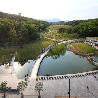 North Seoul Park │ Dream Forest
