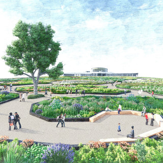 Jeju Life Garden