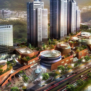 Changwon The City