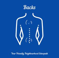 Back Problems