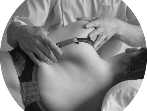 All your Osteopathy questions answered 🤞