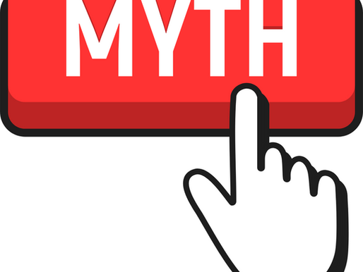 The Myths of Lower Back Pain