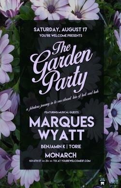 Marques Wyatt Garden Party 11x17 (1)
