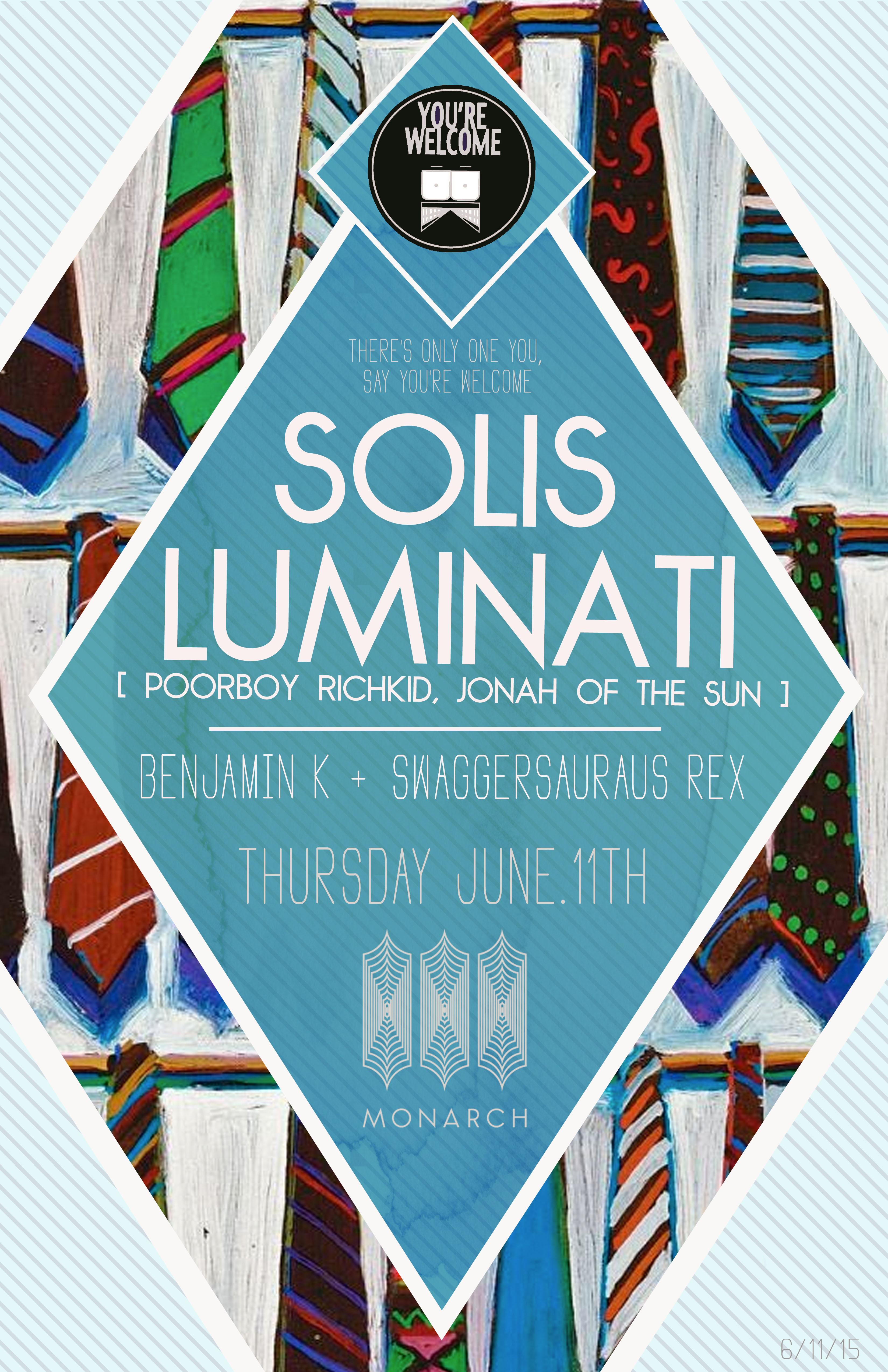 YW-Solis Luminati-6-11-15