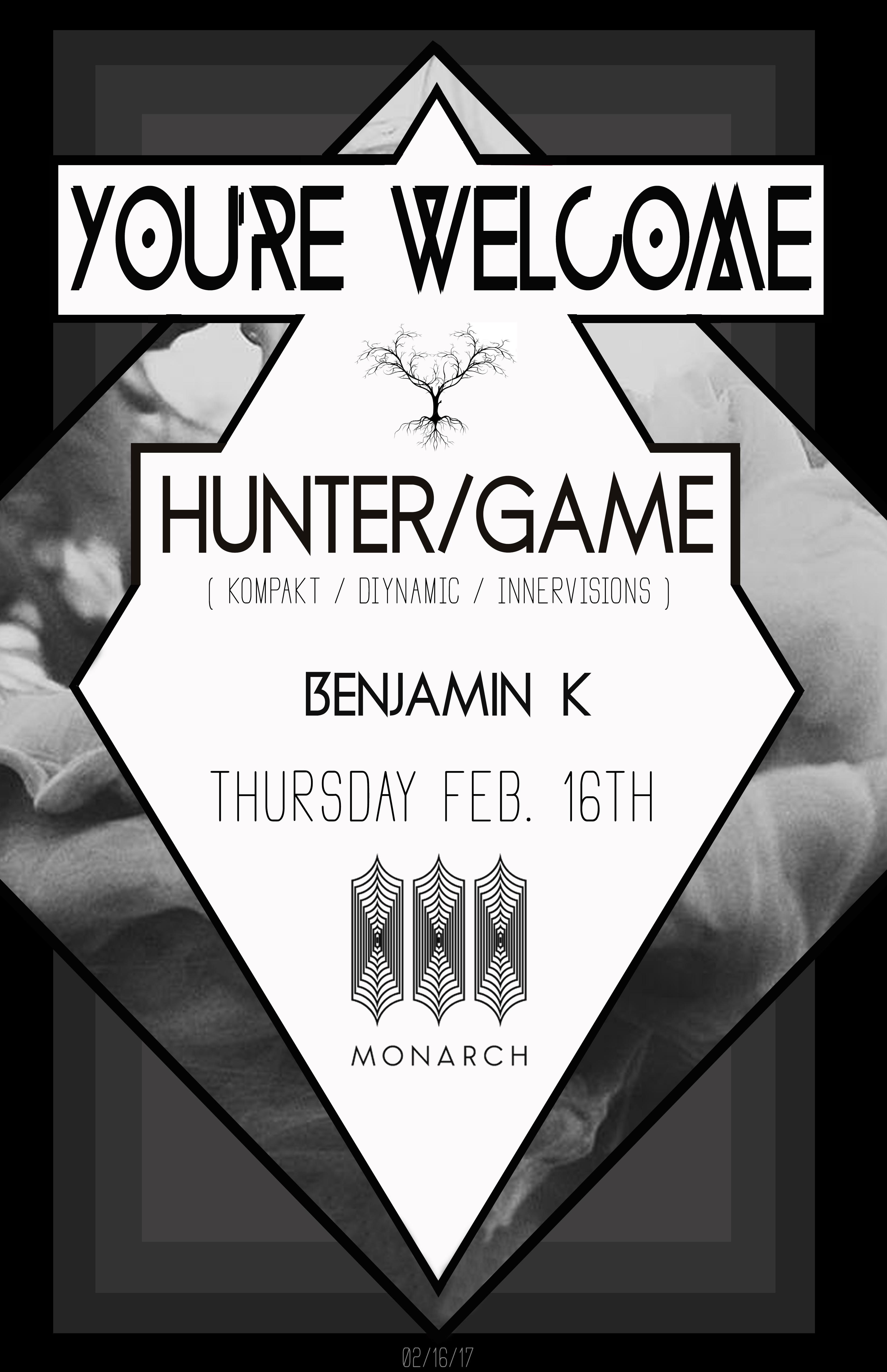 YW-HunterGame-2-16-17