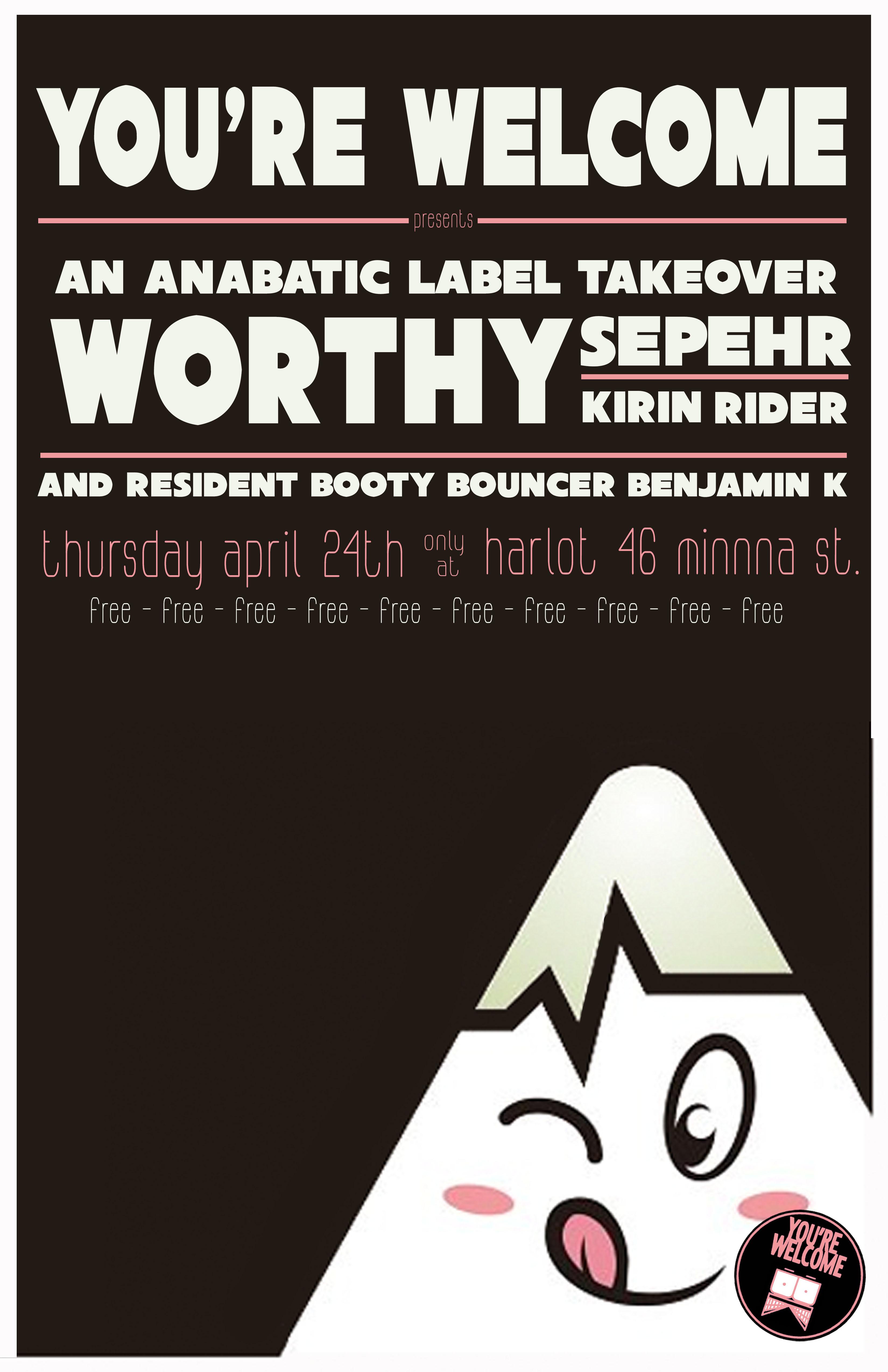 YW-Worthy-Poster