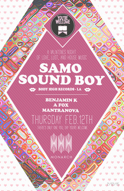 YW-samo sound boy-2-12-15