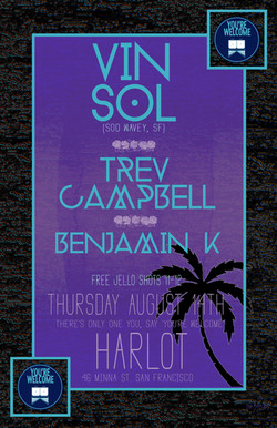 You're Welcome-Vin Sol-8-14-14
