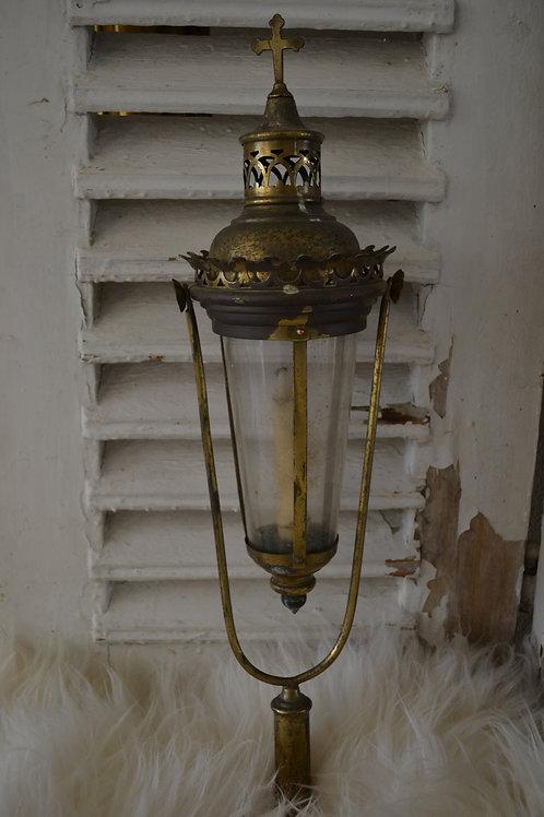 Processie lamp, 54 hoog